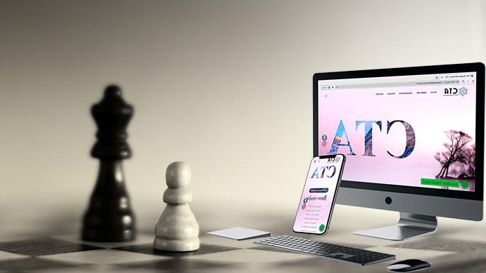 Razões para criar um site