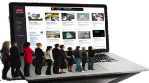 O melhor Site de vendas WordPress